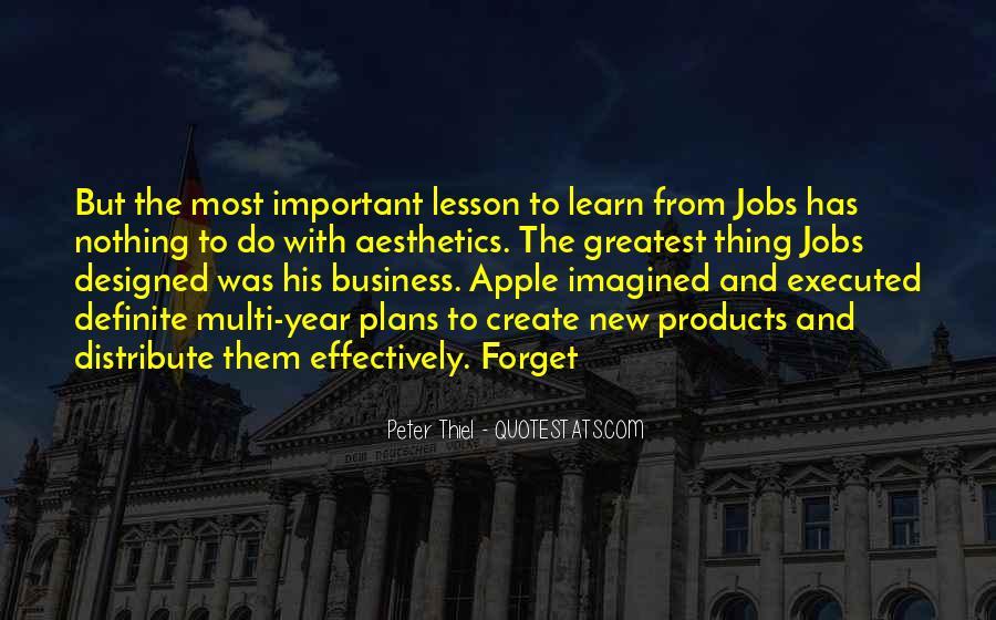Peter Thiel Quotes #205810