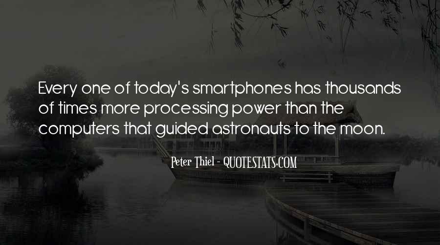 Peter Thiel Quotes #303105