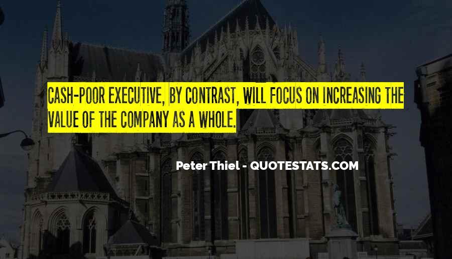 Peter Thiel Quotes #314532