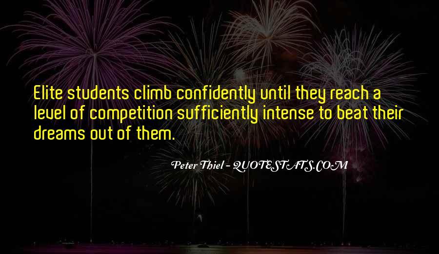 Peter Thiel Quotes #329126