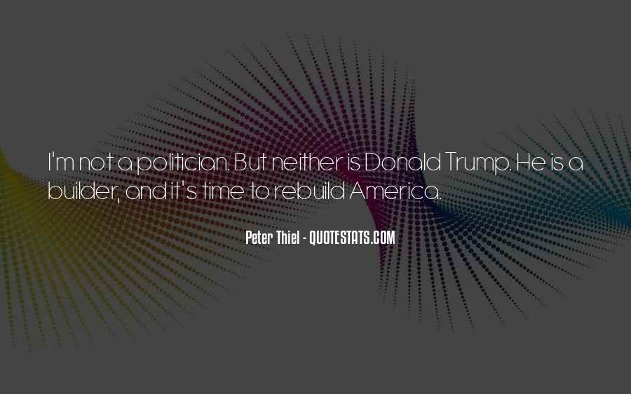 Peter Thiel Quotes #342865