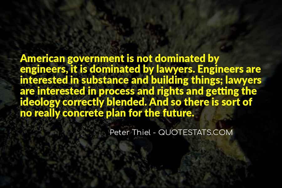 Peter Thiel Quotes #384986