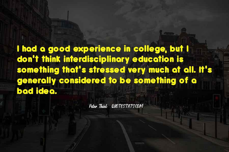 Peter Thiel Quotes #448168