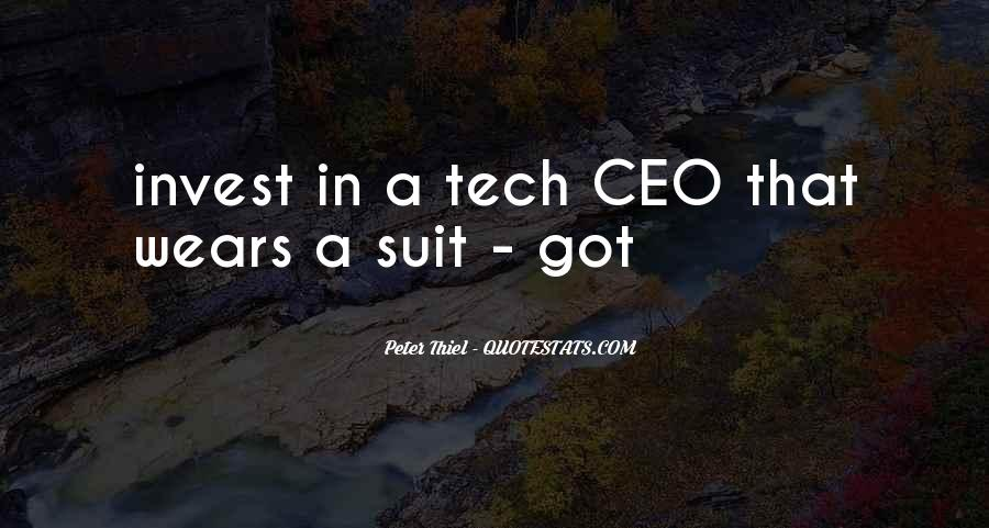 Peter Thiel Quotes #458671