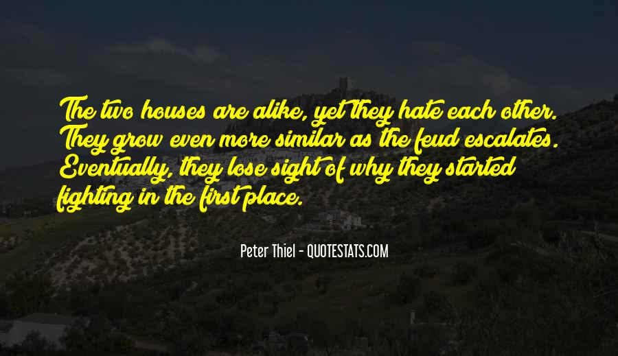 Peter Thiel Quotes #598188