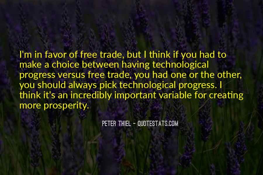 Peter Thiel Quotes #618602