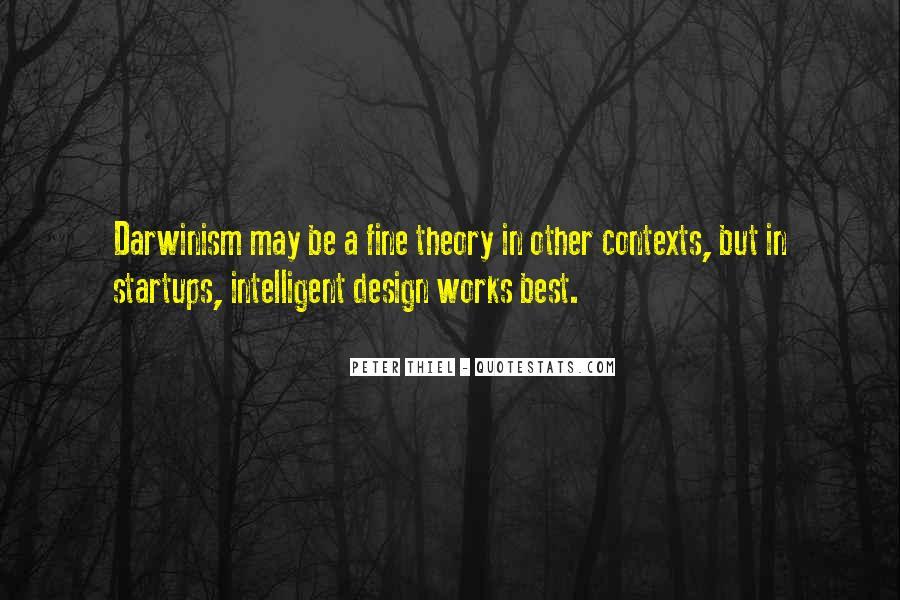 Peter Thiel Quotes #652760