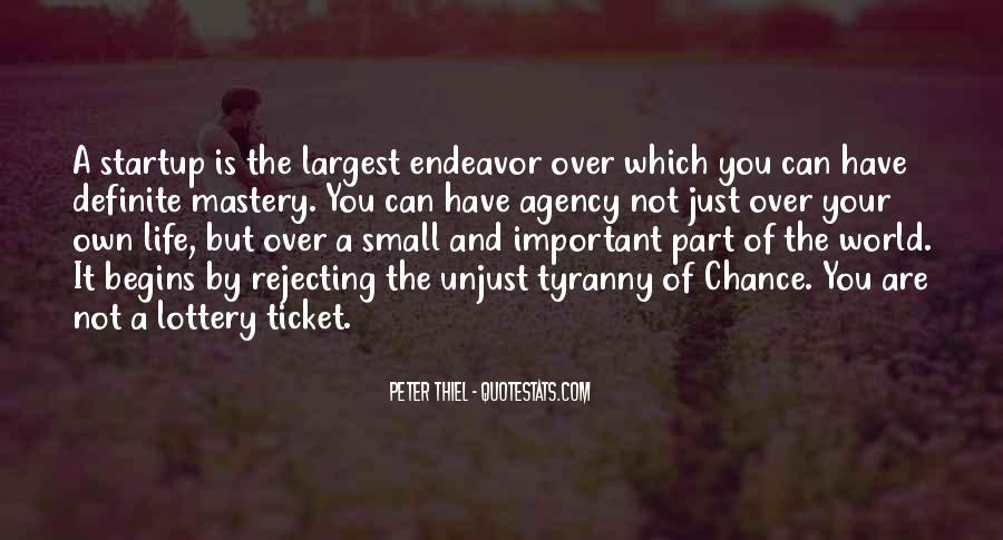 Peter Thiel Quotes #655289