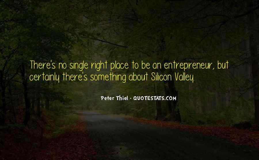 Peter Thiel Quotes #775618