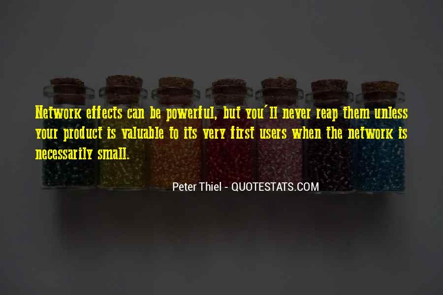 Peter Thiel Quotes #886784