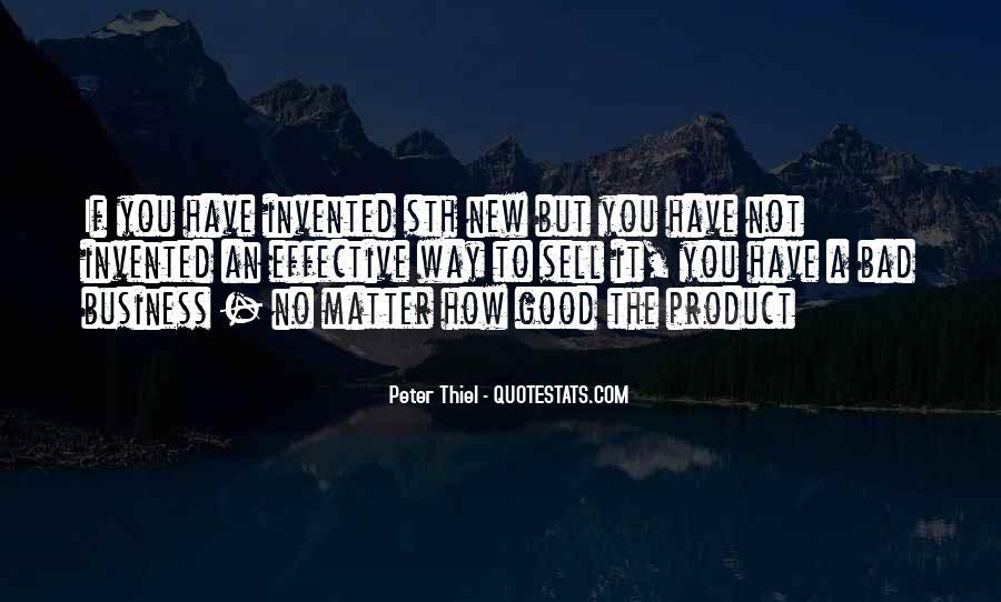 Peter Thiel Quotes #920215