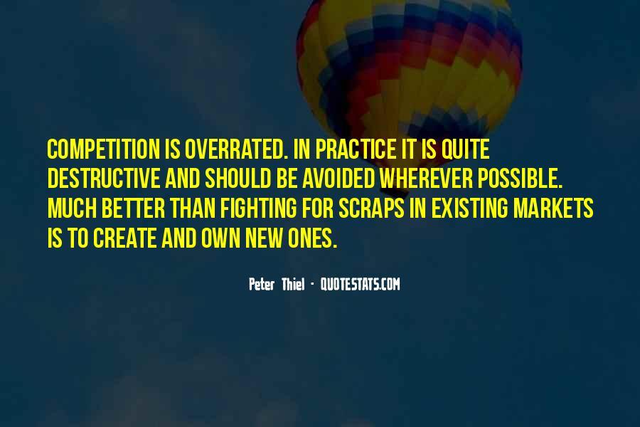 Peter Thiel Quotes #947428
