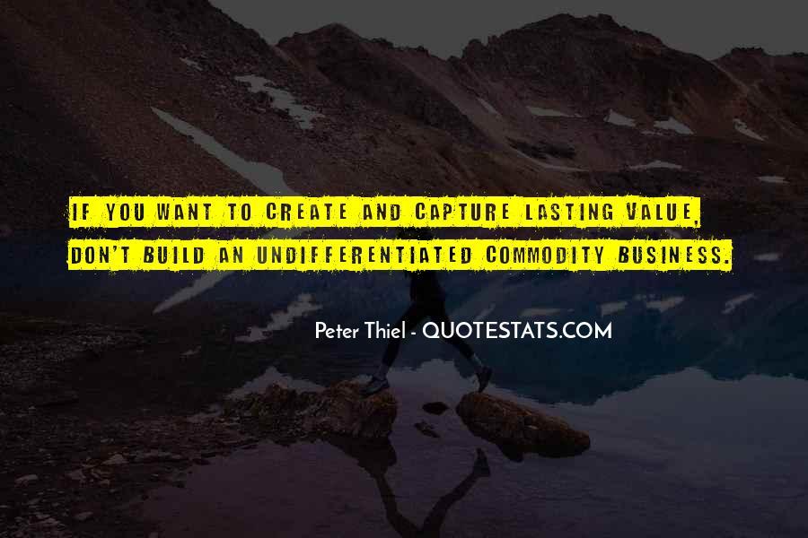 Peter Thiel Quotes #969160