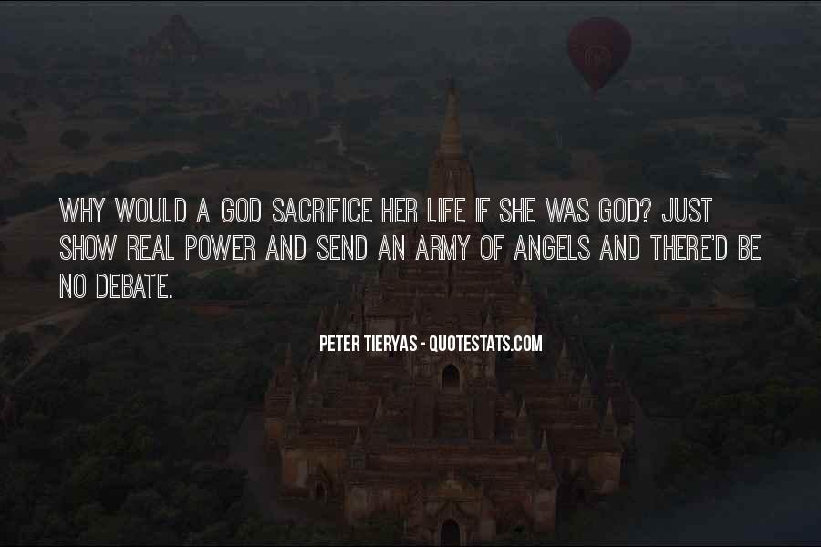 Peter Tieryas Quotes #1227930