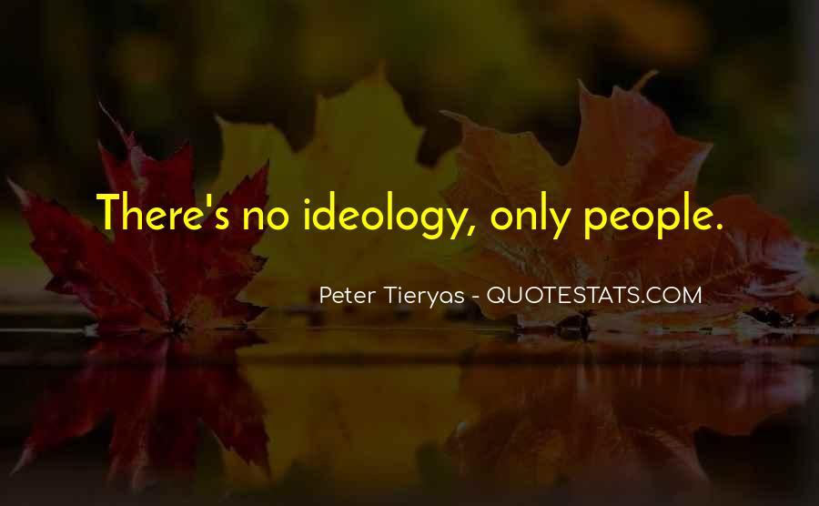 Peter Tieryas Quotes #1423851