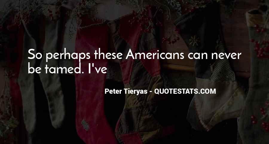 Peter Tieryas Quotes #1766318