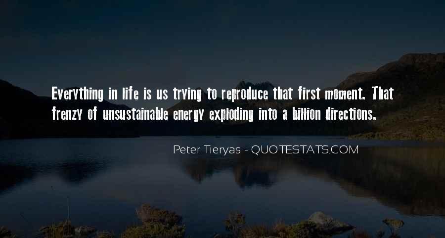 Peter Tieryas Quotes #199918