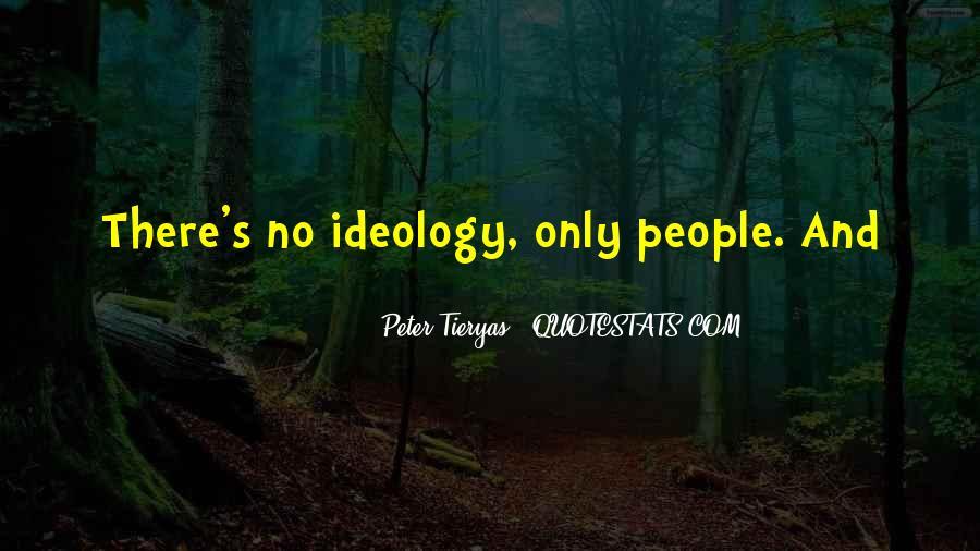 Peter Tieryas Quotes #73093