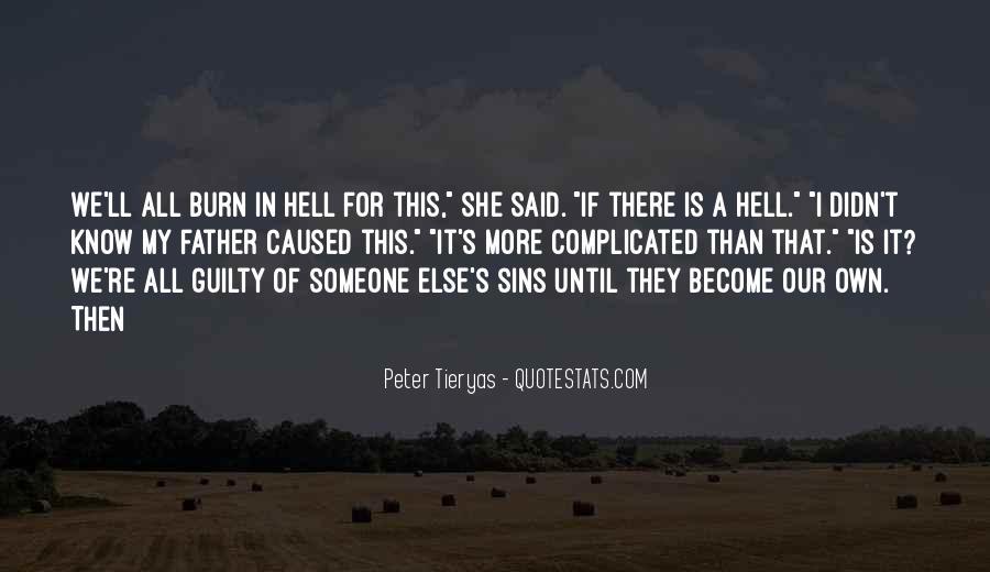 Peter Tieryas Quotes #986128