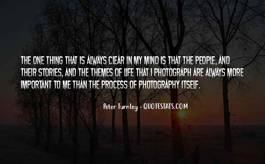 Peter Turnley Quotes #1555890