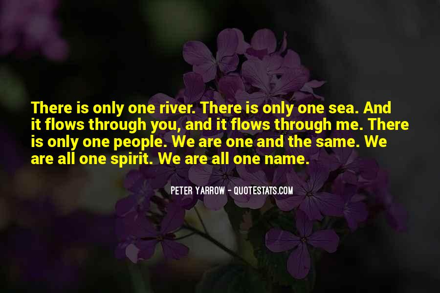 Peter Yarrow Quotes #647395