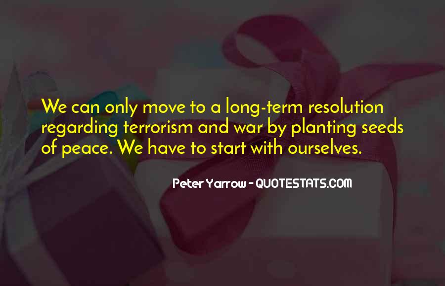 Peter Yarrow Quotes #929063