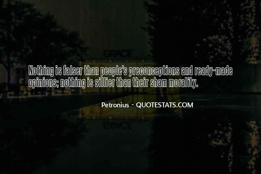 Petronius Quotes #1278842