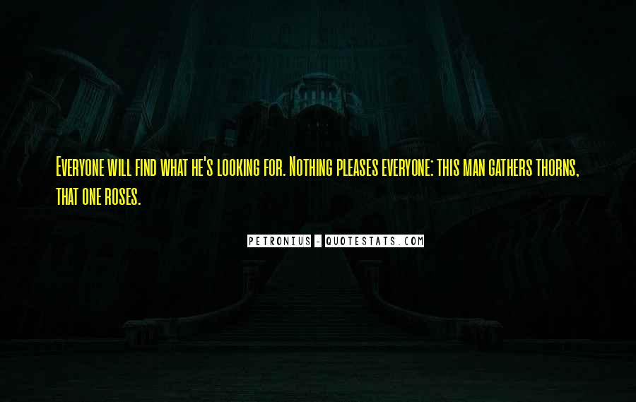 Petronius Quotes #1719807