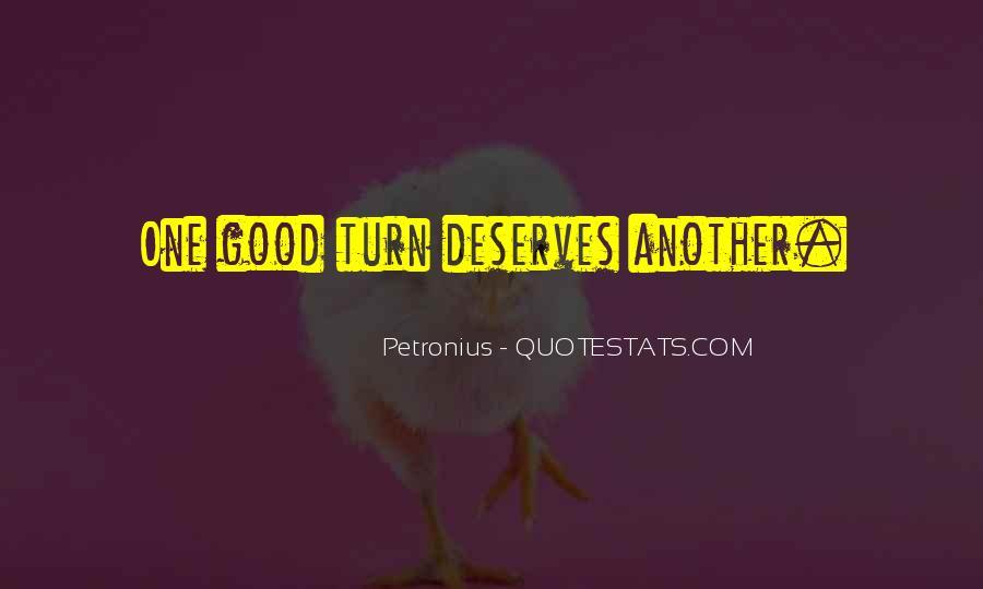Petronius Quotes #1811975