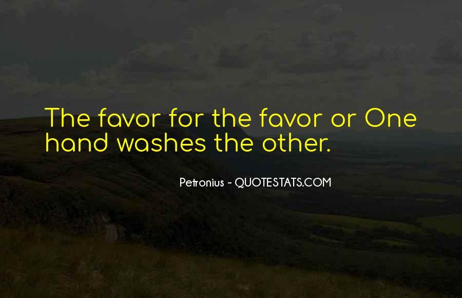Petronius Quotes #281883
