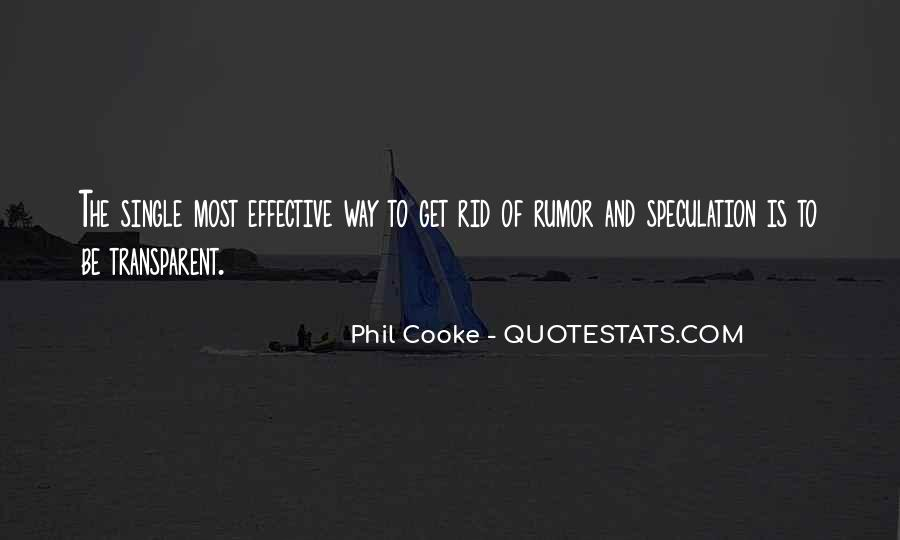 Phil Cooke Quotes #1495988