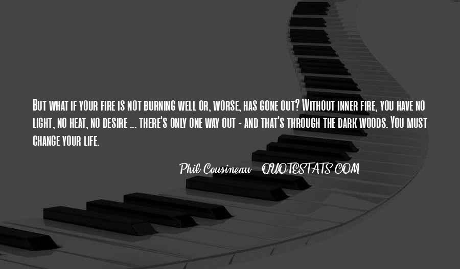 Phil Cousineau Quotes #1100568