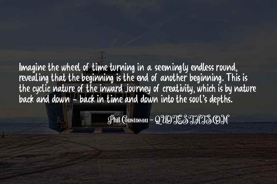 Phil Cousineau Quotes #1236548