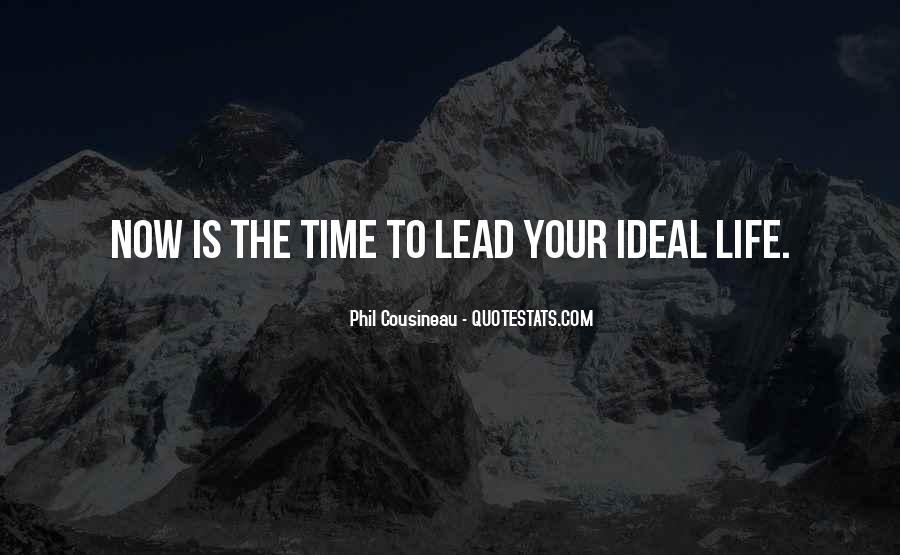 Phil Cousineau Quotes #1582946