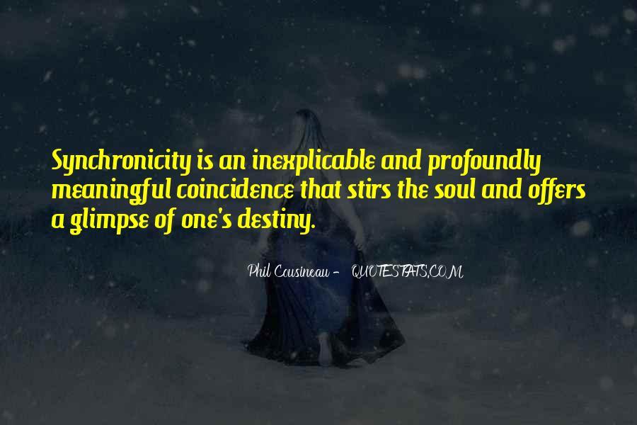 Phil Cousineau Quotes #218071