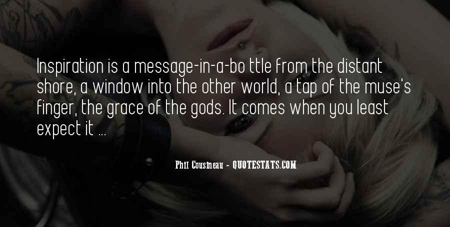 Phil Cousineau Quotes #318070