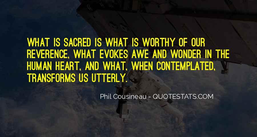 Phil Cousineau Quotes #364543