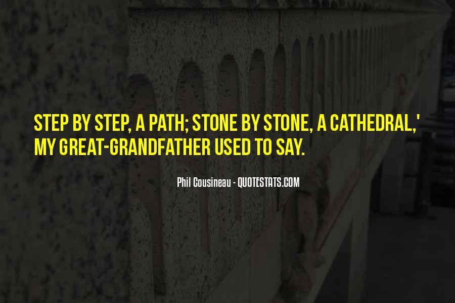 Phil Cousineau Quotes #620003