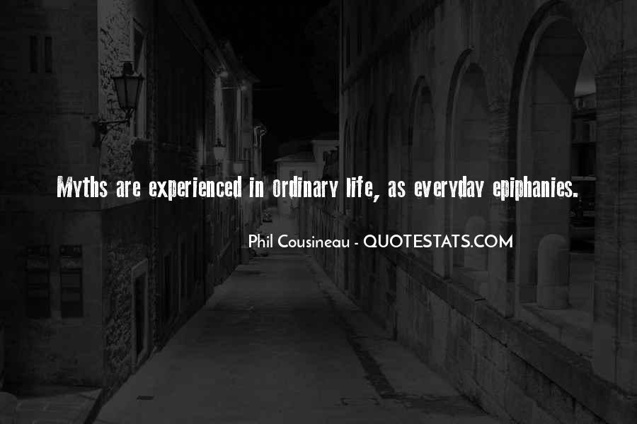 Phil Cousineau Quotes #73870