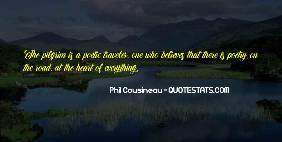 Phil Cousineau Quotes #885969