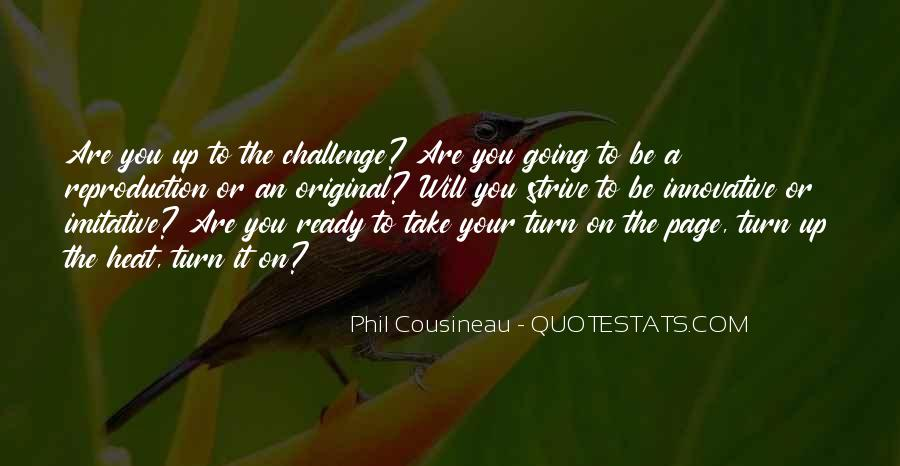 Phil Cousineau Quotes #945798