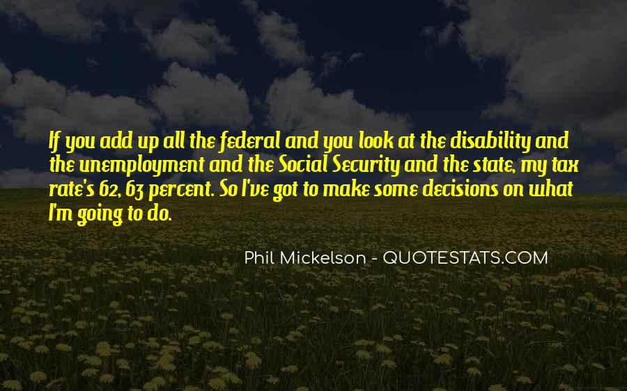 Phil Mickelson Quotes #216797
