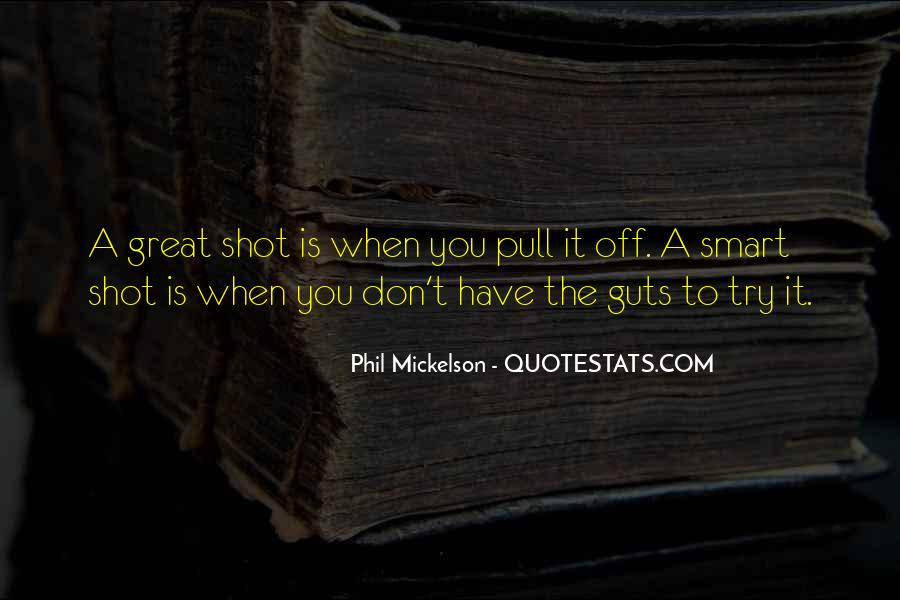 Phil Mickelson Quotes #774937