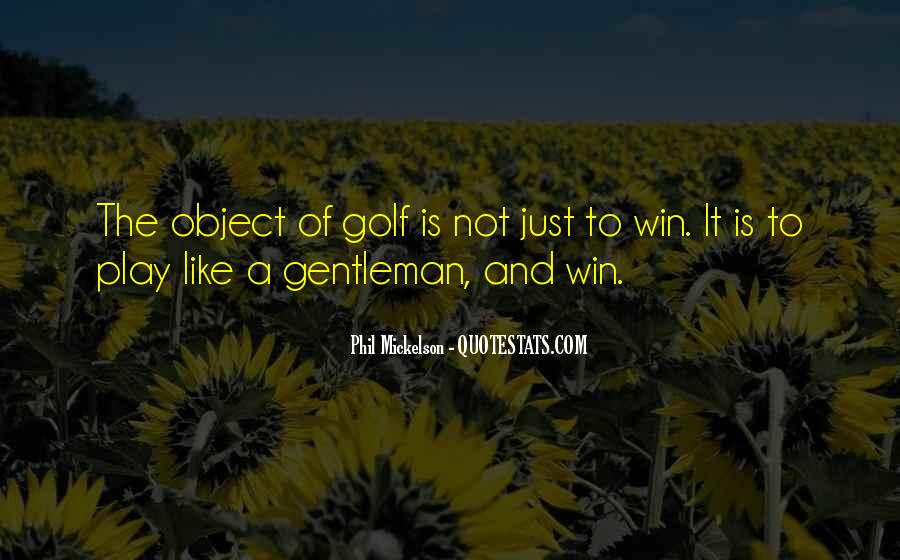Phil Mickelson Quotes #918617