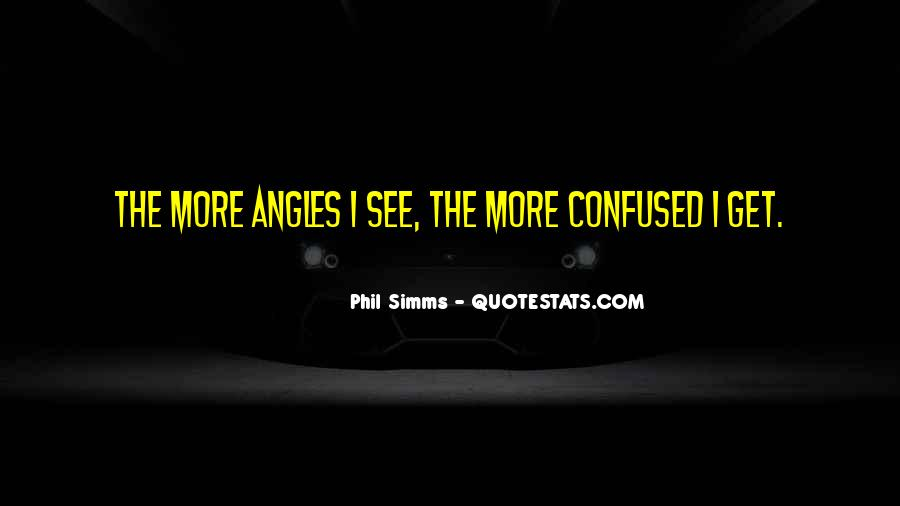 Phil Simms Quotes #100279