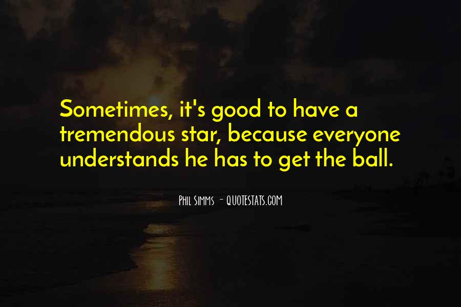 Phil Simms Quotes #1136381
