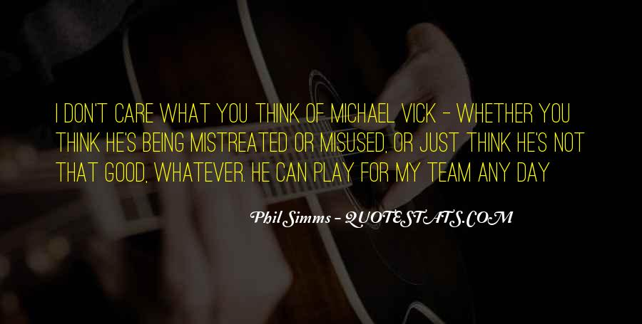 Phil Simms Quotes #544835