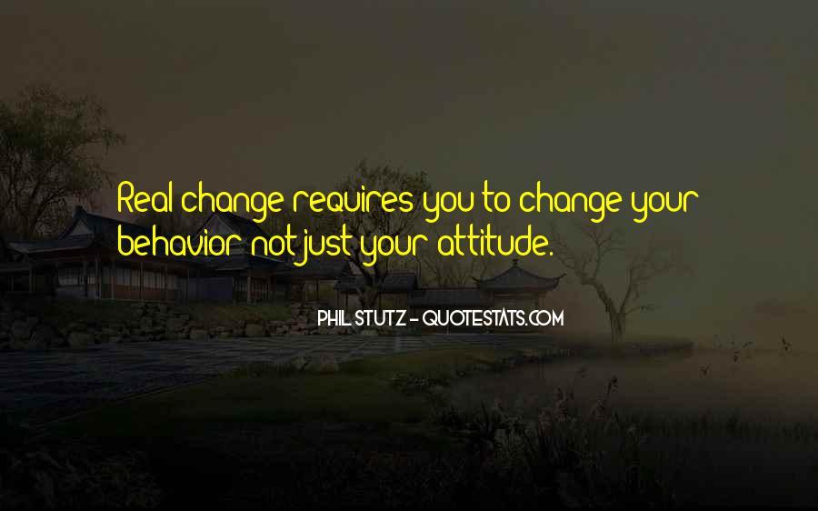Phil Stutz Quotes #937339