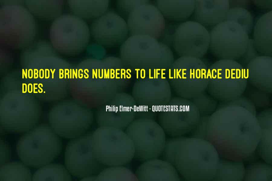 Philip Elmer-DeWitt Quotes #1408149