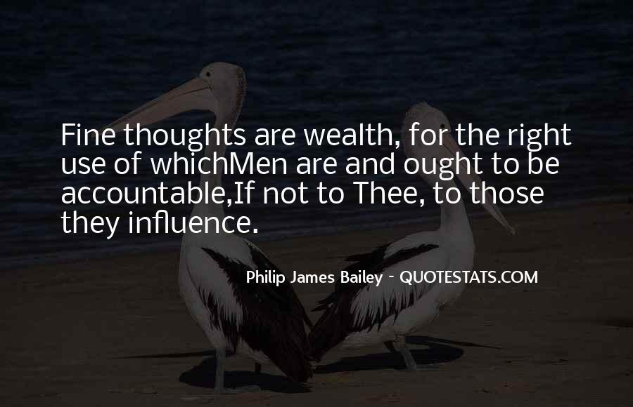 Philip James Bailey Quotes #414202